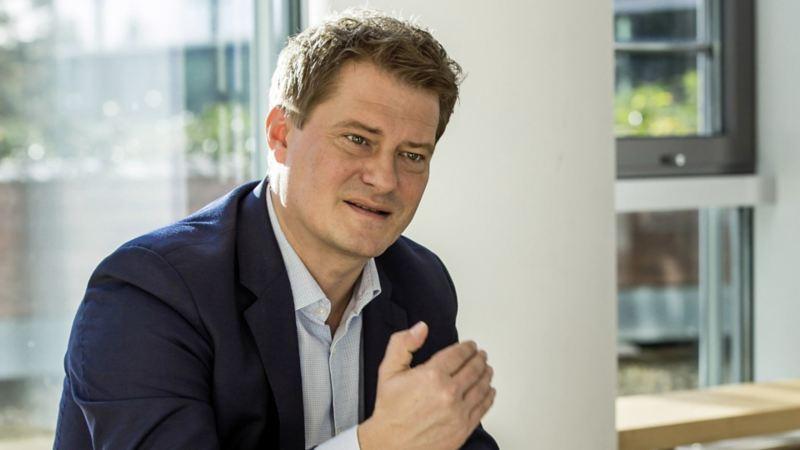 Michael Hajesch