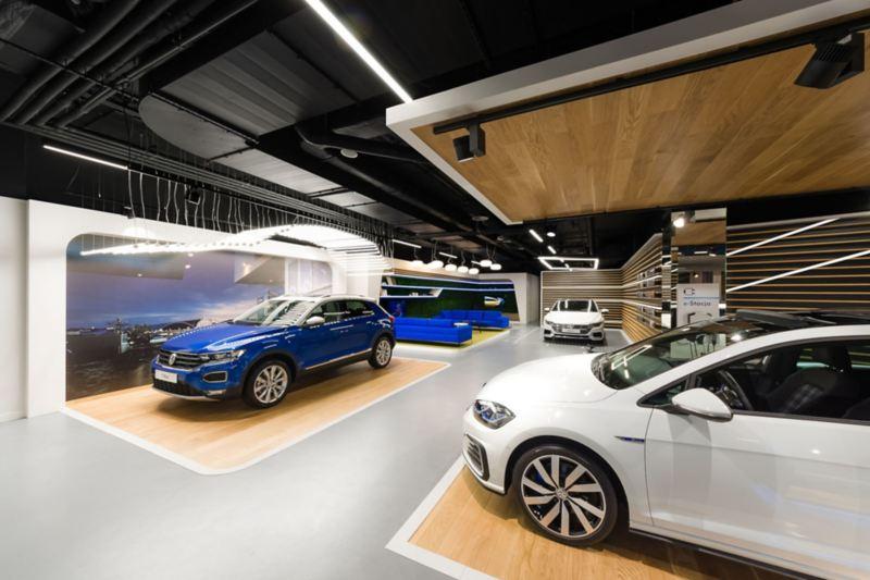 VW Home - modele