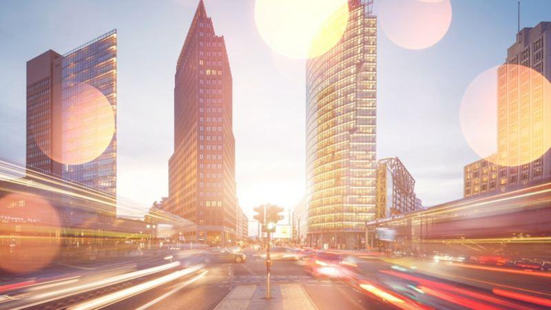 Vantaggi per le auto elettriche a Berlino
