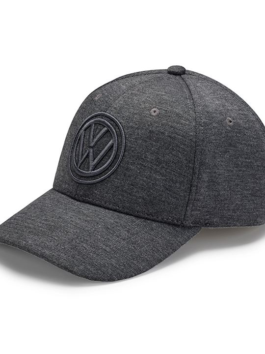 Gorra de béisbol con logotipo de Volkswagen bordada parte de VW Collection Lifestyle