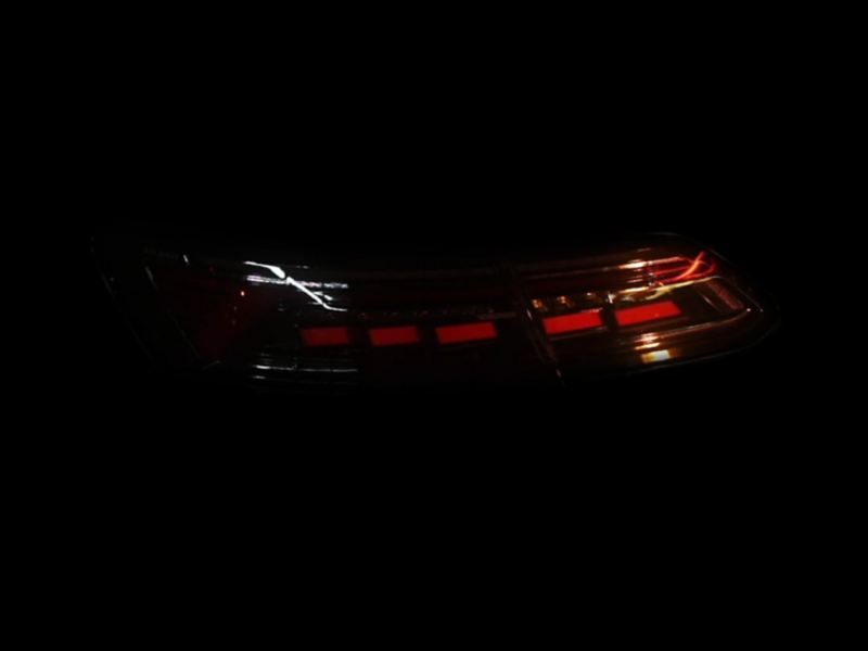 LED-Rückeluchten Arteon Shooting Brake