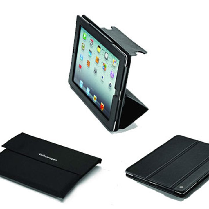 Funda para tablet disponible en VW Collection