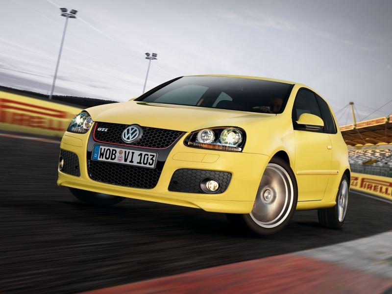 Volkswagen GTI Pirelli