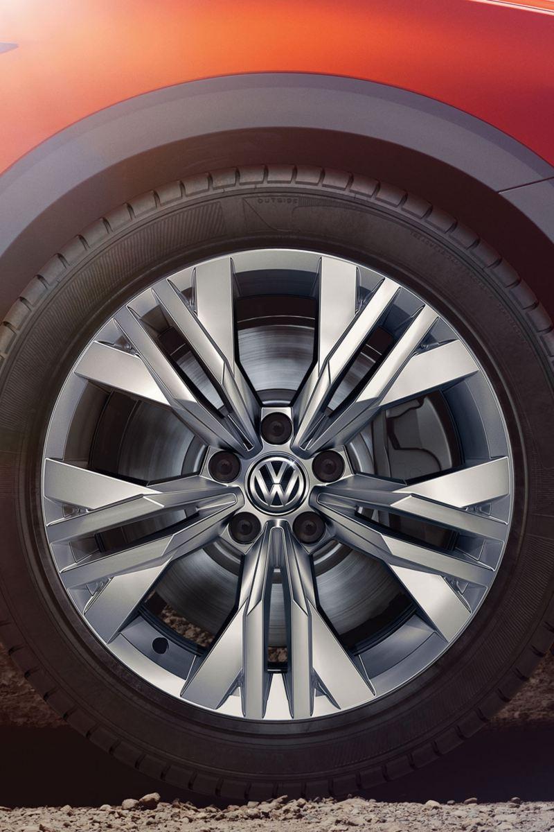 Pneumatico invernale Volkswagen
