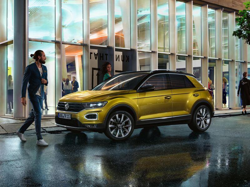 Volkswagen 配件