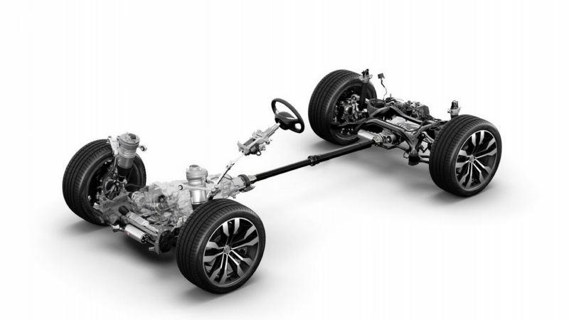 4Motion de Volkswagen