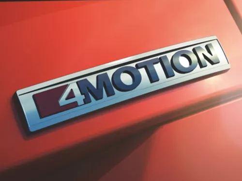 4motion VW