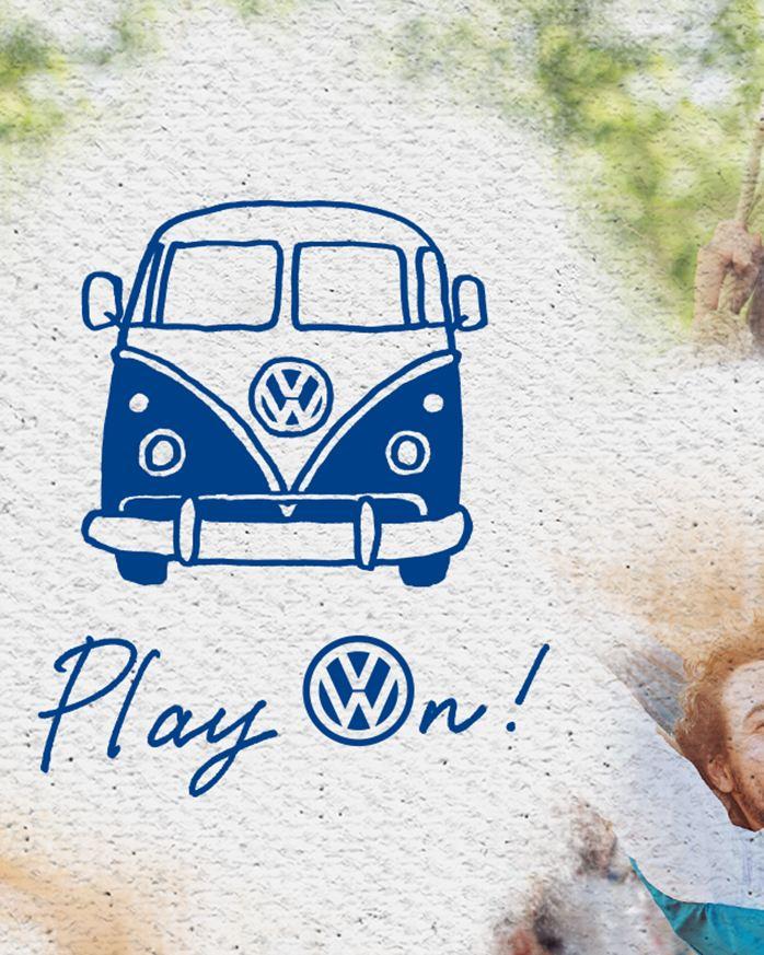 遊び心溢れる体験をあなたに。Play On!