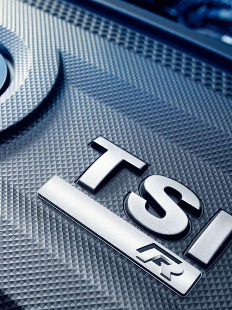 2.0ℓ TSI®エンジン