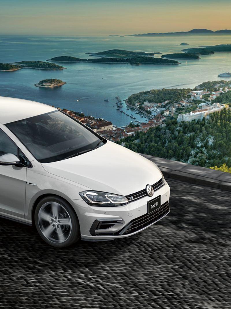 Volkswagenオールイン・セーフティ