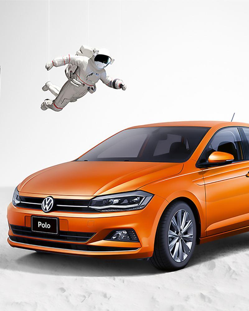 未知なるスペースへ。Poloを大きく進化させるミッション「ア!ポロ計画」