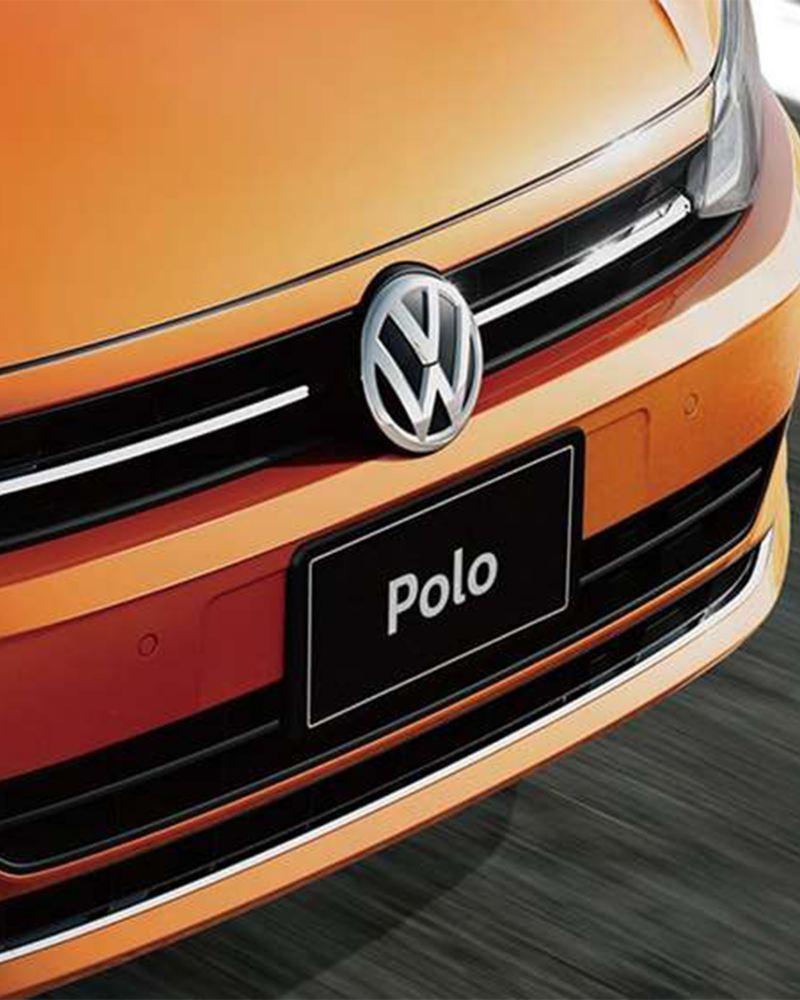 Poloモデルページ