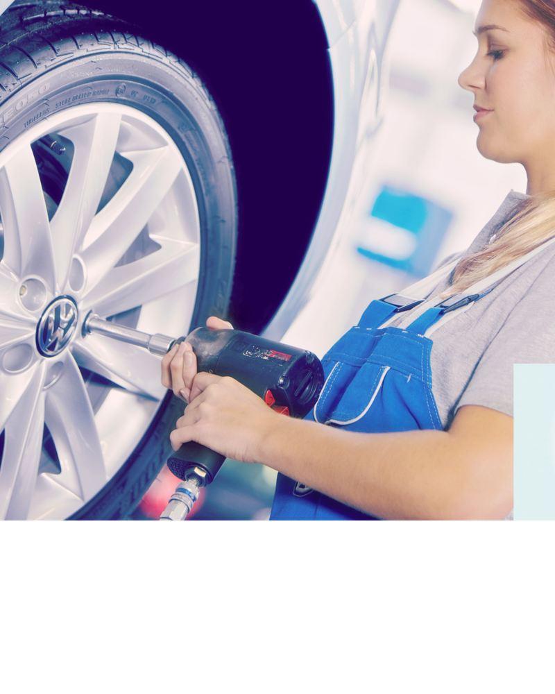 タイヤパンク補償サービス