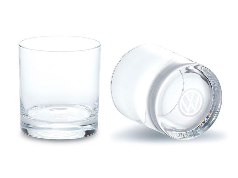 Volkswagenオリジナルグラス