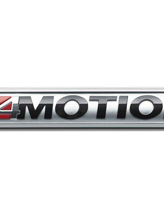 caddy-4motion