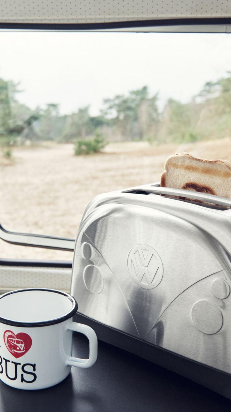 Volkswagen tillbehör till både dig själv och din transportbil