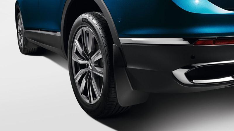Skvettlapper til VW Volkswagen Tiguan SUV