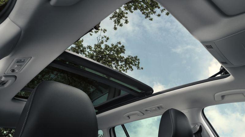 Volkswagen Golf Variant Confort techo solar panorámico
