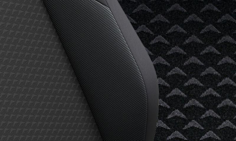 Sitzbezug Waveform VW Polo ACTIVE.