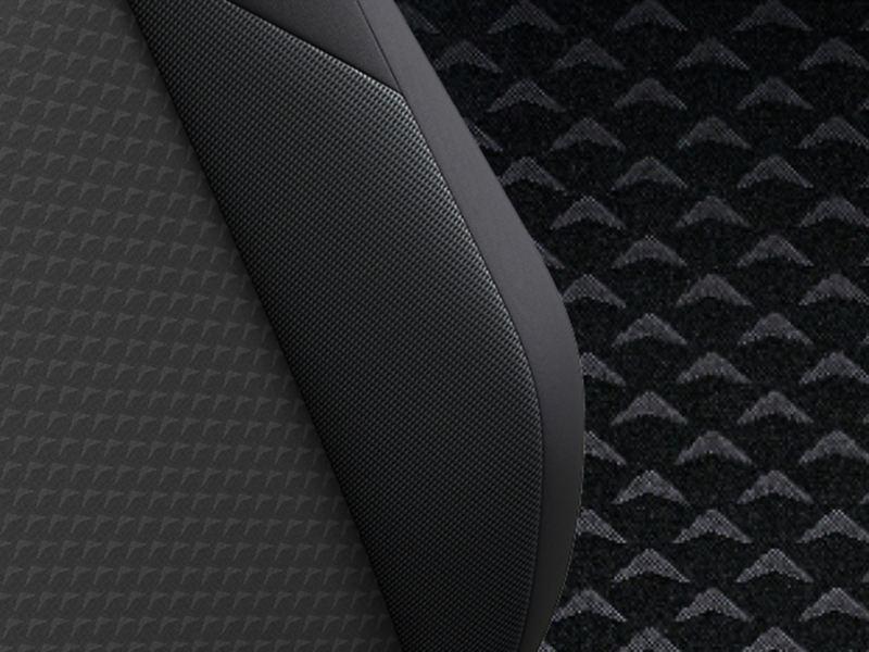 Sitzbezug Waveform VW Sharan ACTIVE.