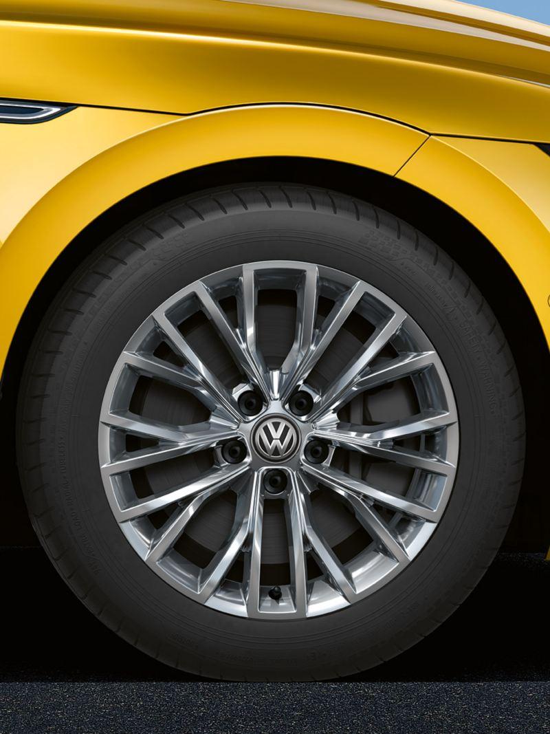 'Cardiff' Arteon wheel