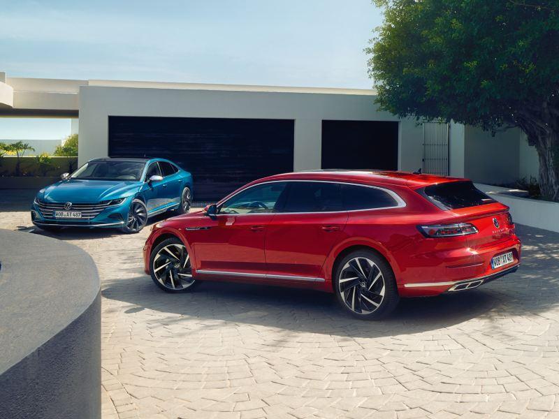Vilken Volkswagen passar dig