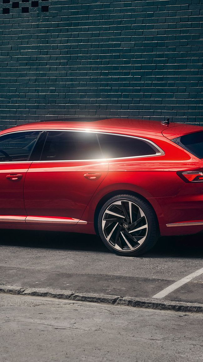 Volkswagen Business Care Leasing Arteon