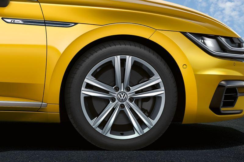 """Volkswagen Arteon Ζάντα """"Sebring""""."""