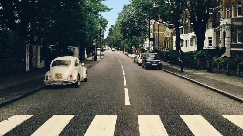 Abbey Road konvolut