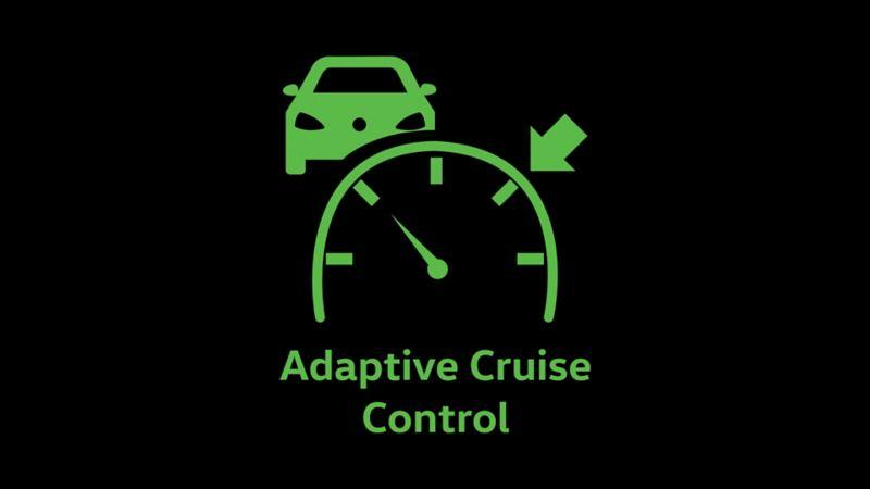 Sistema de control adaptativo de Teramont 2019 de Volkswagen para la seguridad del conductor
