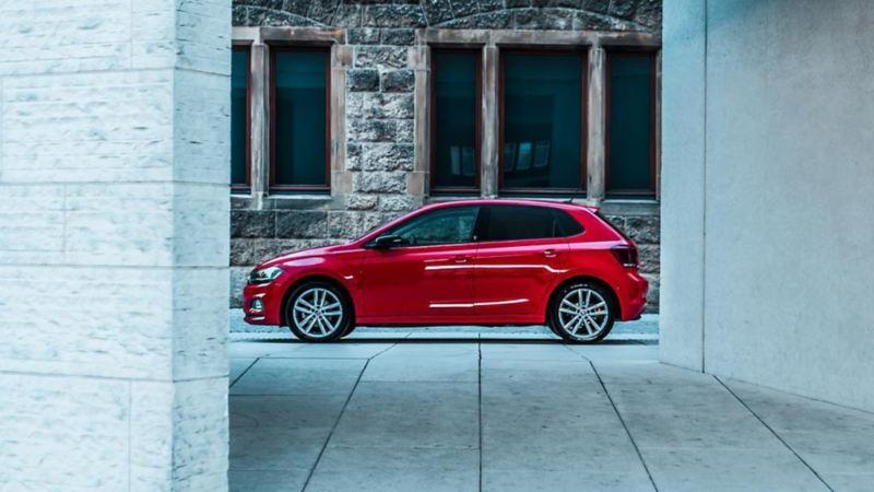 Accesorios para tu Volkswagen