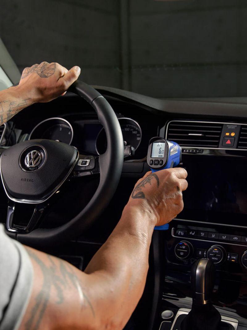 Volkswagen warranties