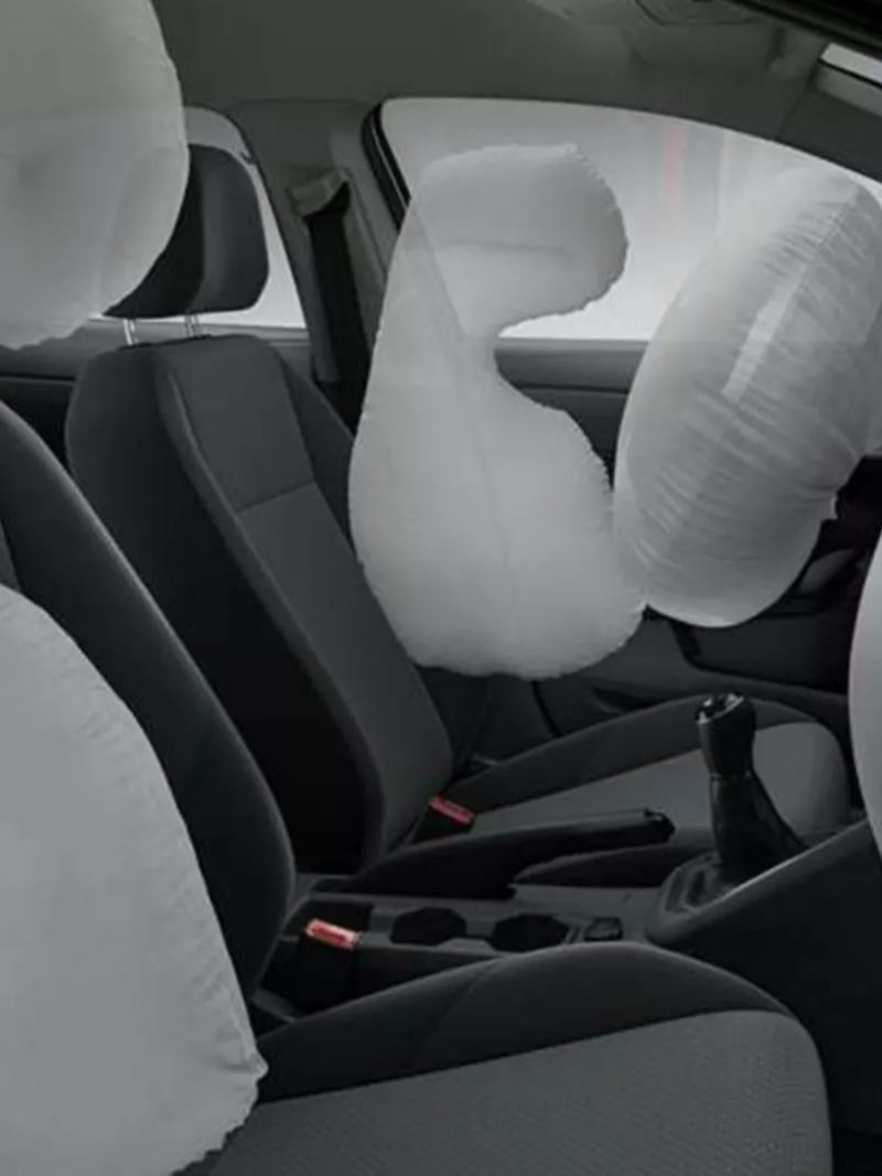 airbags frontales