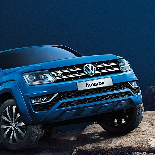Amarok Double Cab Brochure