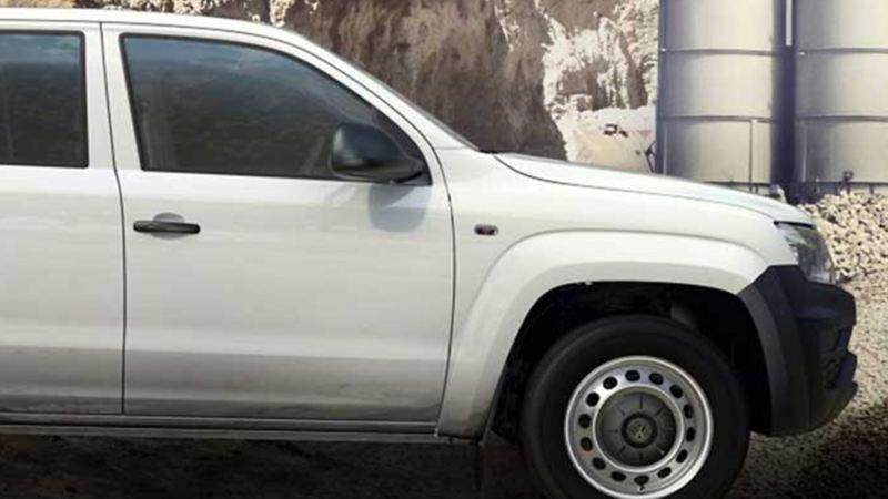 Camioneta pick up para negocio - Conoce la gama de Vehículos Comerciales Volkswagen
