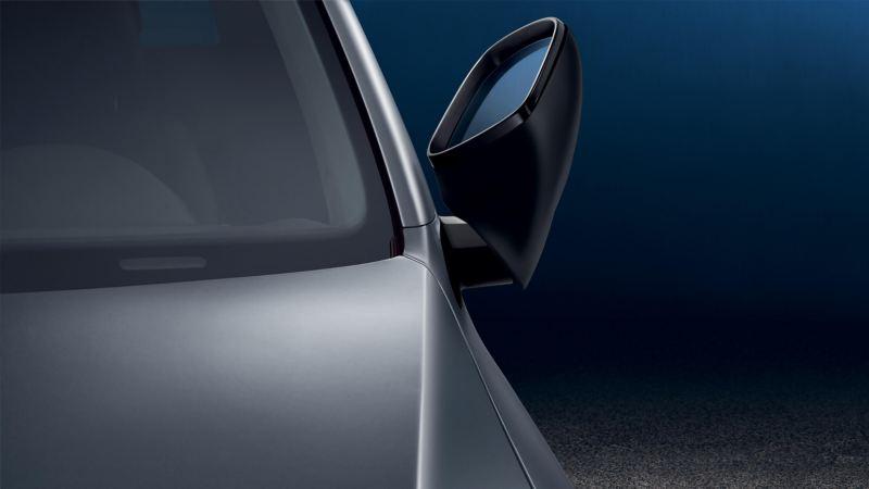 Spiegel van Amarok Volkswagen