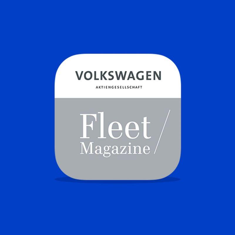 Fleet Magazine App