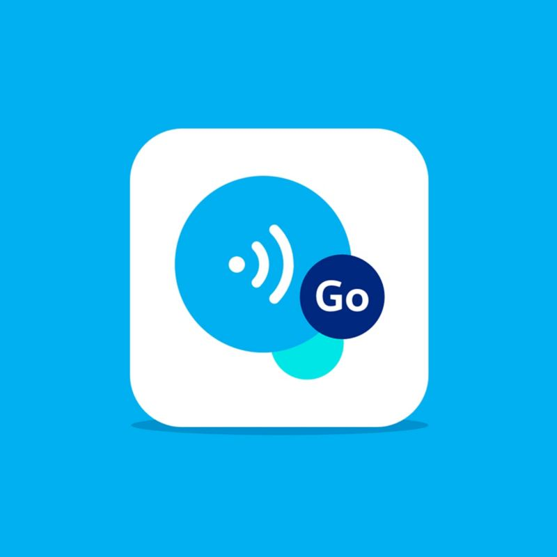We Connect Go App