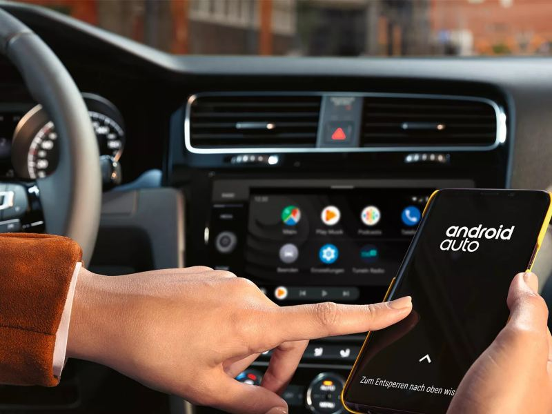 Apps Android Auto