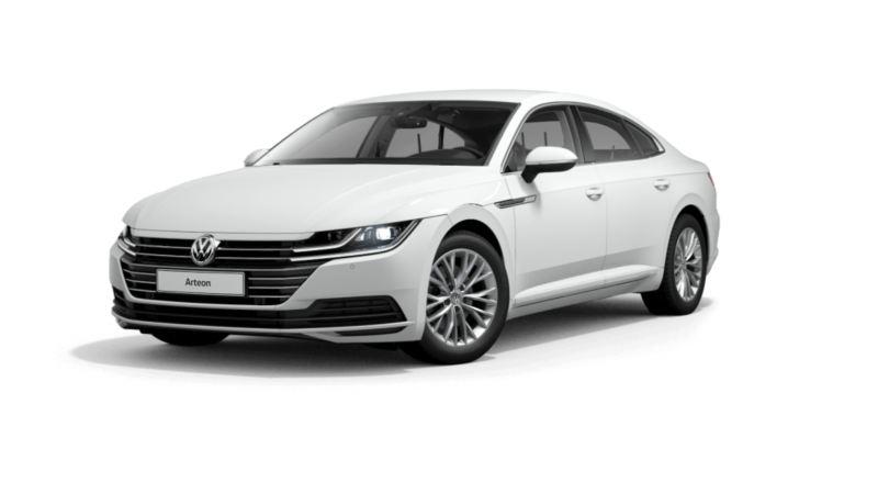 Volkswagen Arteon precio y especificaciones