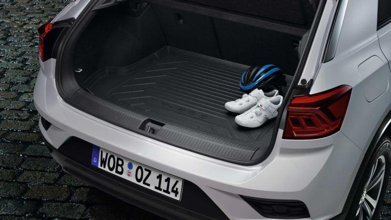 Volkswagen bagasjeromsmatte til VW T-Roc