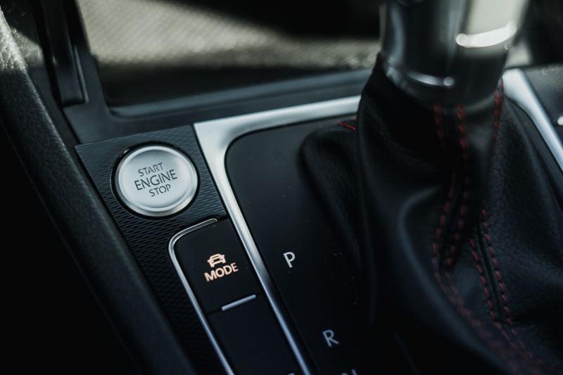 Batería Start Stop Volkswagen