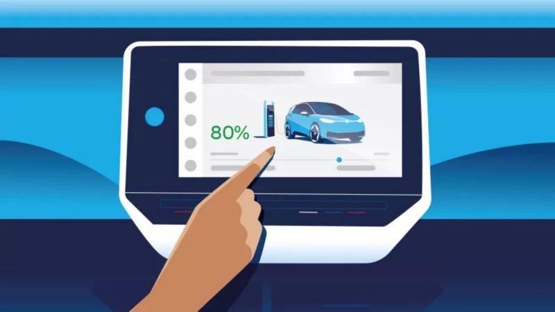 Baterias de vehiculos electricos