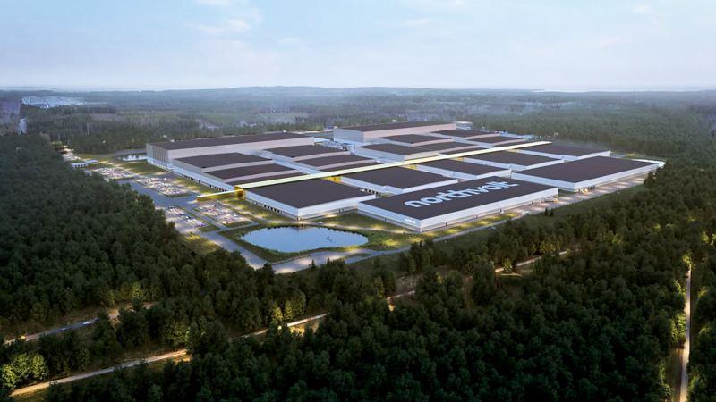 Så här planeras fabriken se ut