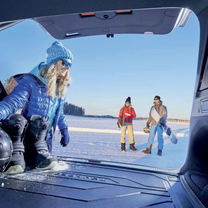 Wyjazdy na zjazdy, czyli narty za granicą