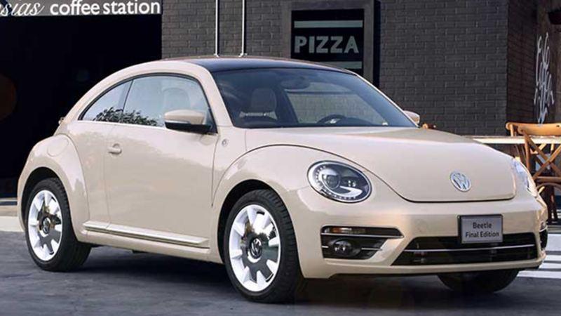 Beetle Volkswagen - Conoce la historia de nuestro icónico auto deportivo