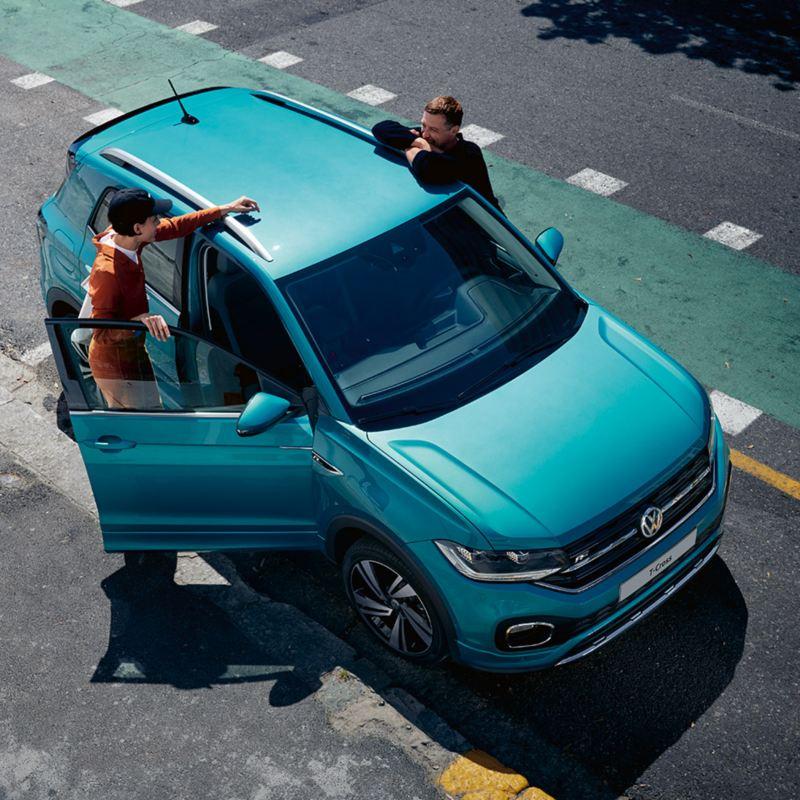 Promozioni Volkswagen generale febbraio