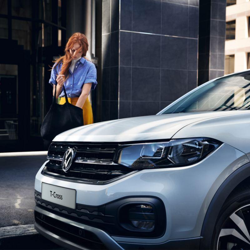 Promozioni generale Volkswagen