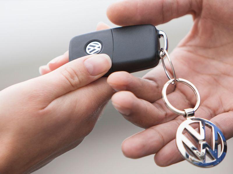 Red de concesionarios Volkswagen Canarias