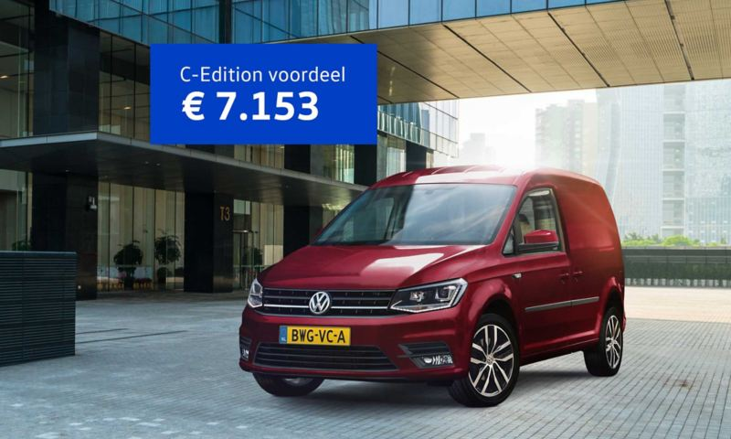 Voordeel tot 7153 euro